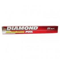 DIAMOND 鑽石牌鋁箔紙(25FT)(30*760cm)