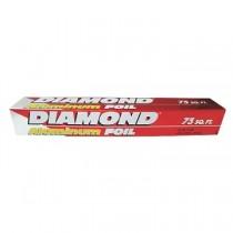 DIAMOND 鑽石牌鋁箔紙(75FT)(30*2300cm)