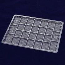 PET-016 內襯(襯盤) (14*19*0.8 cm)(100入/包)
