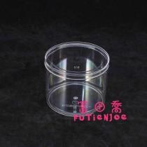 壓克力圓罐(10.5cm)