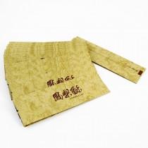 FJ-100-2 錦金鳳梨酥棉袋 (4*13+2.5cm)