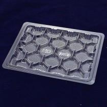 PET 104-1內襯(襯盤) (15.9*22*1.2 cm)(100入/包)