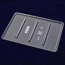 PET 104內襯(襯盤) (15.3*22*0.5 cm)(100入/包)