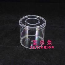 壓克力圓罐(11.5cm)