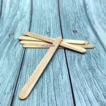 【整箱預訂】11.4cm冰棒棍/木筷