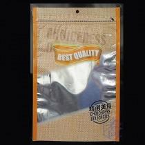 【特惠】FJ-115 精選美食 夾鏈平袋 (210*320mm)(50入/包)