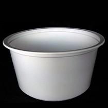 PP-1500 白底微波盒(14*9.5cm)