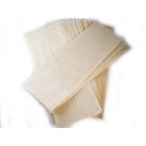 木片/生魚片紙(13.6*36.5cm)