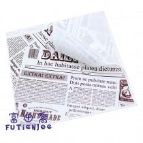 郵報L袋(內層淋膜)(19*19cm)(100入/包)