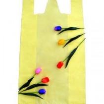 1號(60*15.5*82cm)黃色-衣袋(1公斤)