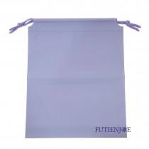 20.5*24.5+2.5*17cm紫戀束口折角袋