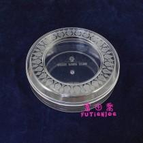 203 中圓燕窩盒(11.8*3.2cm)