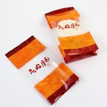 FJ-291 花好月圓 高阻隔保鮮折角月餅袋 (9*17+4cm)
