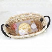 【特惠】FJ-296 金燦風華 餅乾袋 (11*14.5cm)