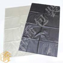 戰車-50斤垃圾袋(黑)(84入/盒)