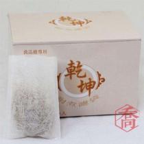 【3號】 乾坤耐煮袋(8*10cm)(1000張/盒)
