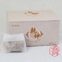 【3號】 戴帽乾坤耐煮袋(8*10cm)(1000張/盒)