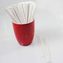 【整箱預訂】14cm咖啡棒單支紙包(1000支/包)