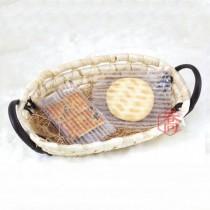 FJ-300線條(小)KOP保鮮餅乾袋 (8*12.5cm)