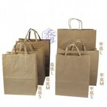 牛皮外袋-M(寬底)(26*15*28cm)