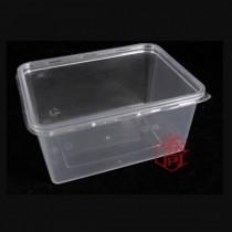 1公升 PP保鮮盒(15.5*11.5*7.8cm)