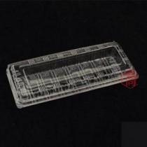 L313 自扣長條點心盒(19*6.5*3.5cm)(100入/包)