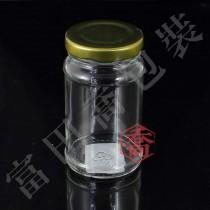 TB-1237 雞精瓶140cc (5*9.3cm)