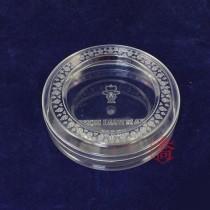 237 小圓燕窩盒(10*3cm)