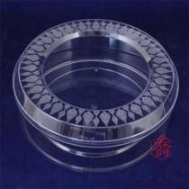 2480 一斤圓燕窩盒(25.5*10.2cm)