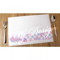 預訂-F1 彩色餐墊紙(2250入/箱)