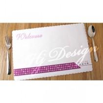 預訂-F2 彩色餐墊紙(2250入/箱)