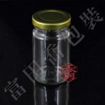 TB-101 雞精瓶120cc (4.8*9cm)