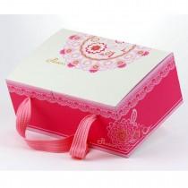 濃情蜜意 20入牛軋餅提盒(20.5*14.4*9cm)