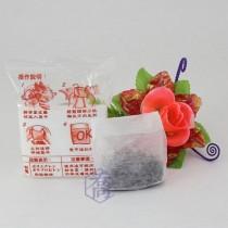 4號 直立式戴帽乾坤耐煮袋(10*8+3cm)(100張/包)