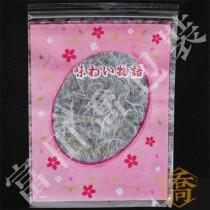 9號PP印刷夾鏈袋-櫻花(20*28cm)