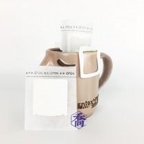 掛耳式咖啡濾袋(100入/包)