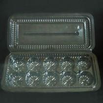 S13 10粒湯圓盒(21*9.5*3cm)(100入/包)