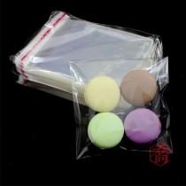 方型OPP自黏袋 (8*8cm)(500入/包)
