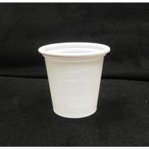 30cc塑膠白色試飲杯(100入/串)