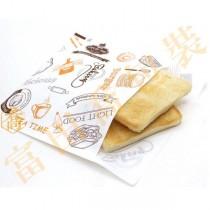 午茶時光-帕里尼袋(21.5*19cm)(100入*50包)