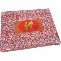 【預訂】3101 紅龍 6罐紅底禮盒(32*42*6cm)