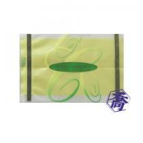 【特惠】進口-310-1 THE BEST(綠) PET餅乾袋 (8.5*12.5cm)
