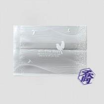 FJ-318 幸福鳥(銀) KPET保鮮餅乾袋 (7*10cm)