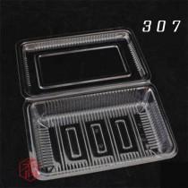 【整箱預訂】307 OPS食品盒(19.5*12.5*3.7cm)