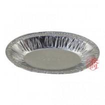 46/14橢圓鋁箔(10.8*6.8*1.5cm)(250入/串)