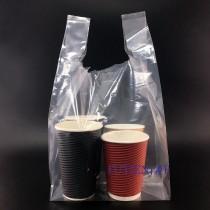 PE背心4杯袋(約70個/KG)