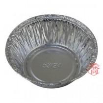 53/24圓型鋁箔(7.8*2.4*5cm)(250入/串)