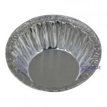 55/24圓型鋁箔(6.9*2.2cm)(250入/串)