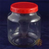 5斤櫻桃瓶 (11*16.5*15cm)