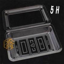 5H OPS食品盒(19.8*13.7*4.2cm)(100入/包)